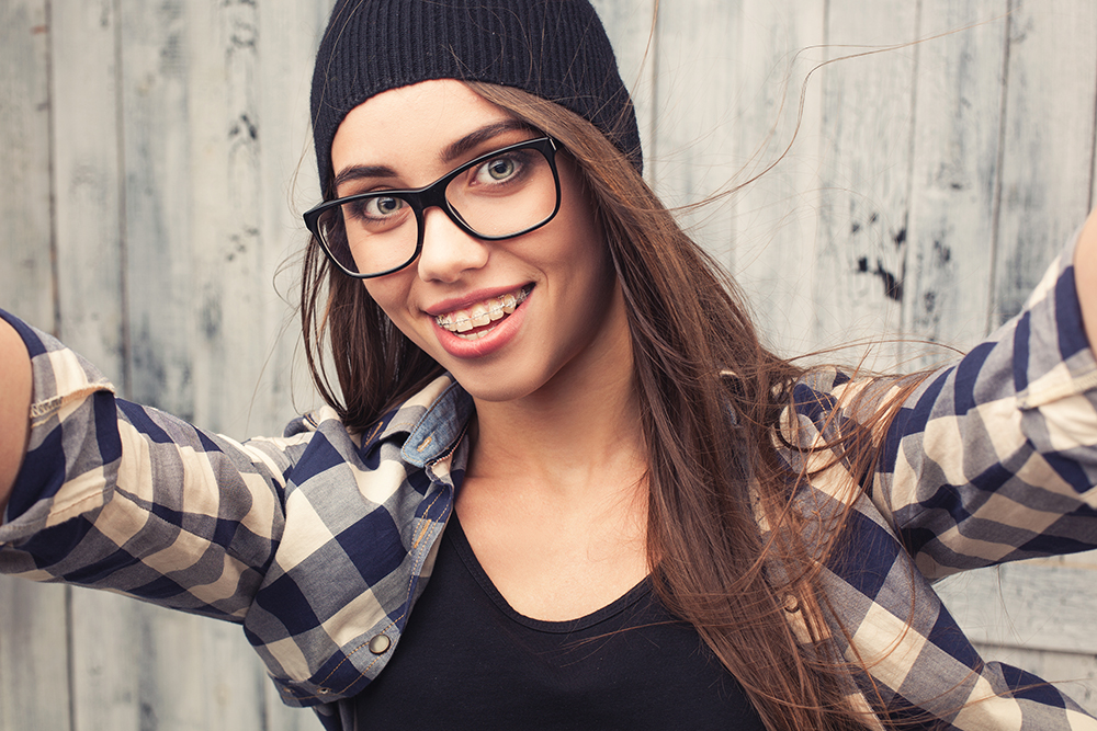 Oakland Dental Specialty braces adults invisalign